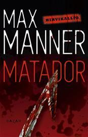 Matador (Max Manner), kirja