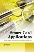 Smart Card Applications (Wolfgang Rankl), kirja