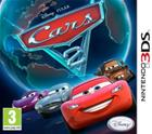Cars 2: The Videogame, Nintendo 3DS -peli