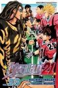 Eyeshield 21, Volume 23 - Then Came the Showdown! (Riichiro Inagaki), kirja