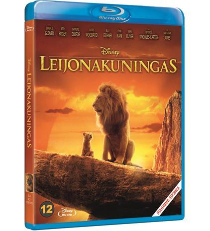 Lion Elokuva