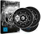 Kärbholz - Herz & Verstand - Live in Köln (Blu-Ray), elokuva