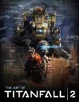 The Art of Titanfall 2 (Andy McVittie), kirja