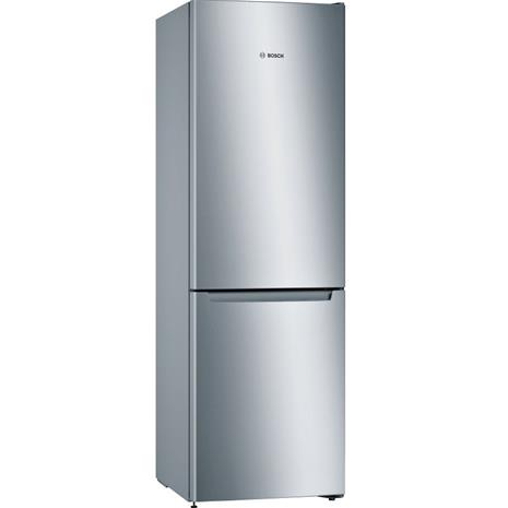 Bosch KGN33NLEB, jääkaappipakastin