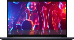 "Lenovo Yoga Slim 7 82A20006MX (Ryzen 7 4800U, 16 GB, 1000 GB SSD, 14"", Win 10), kannettava tietokone"
