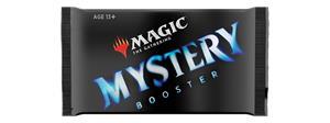 Magic The Gathering: Mystery Booster KORTTI
