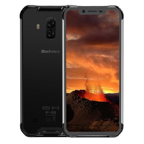 Blackview BV9600E, puhelin