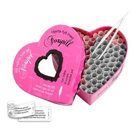 Foreplay Heart Seksipeli