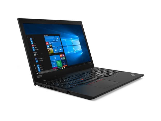 """Lenovo ThinkPad L590 20Q700ALMX (Core i7-8565U, 16 GB, 512 GB SSD, 15,6"""", Win 10 Pro), kannettava tietokone"""