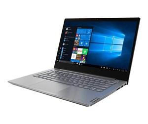 """Lenovo ThinkBook 14-IML 20RV006TMX (Core i5-10210U, 8 GB, 256 GB SSD, 14"""", Win 10 Pro), kannettava tietokone"""