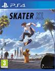 Skater XL, PS4 -peli