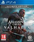 Assassin's Creed: Valhalla Ultimate Edition, PS4 -peli