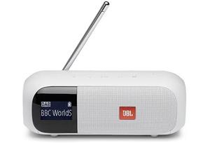 JBL Tuner 2, Bluetooth-kaiutin radiolla
