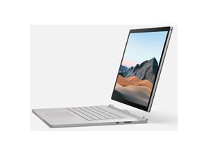 """Microsoft Surface Book 3 SKR-00008 (Core i5-1035G7, 8 GB, 256 GB SSD, 13,5"""", Win 10 Pro), kannettava tietokone / tabletti"""