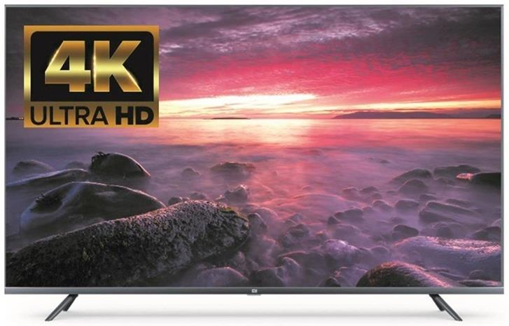 "Xiaomi MI 4S/L55M5-5ASP (55""), LED-televisio"