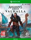 Assassin's Creed: Valhalla Gold Edition, Xbox One -peli