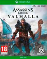 Assassin's Creed: Valhalla, Xbox One -peli