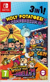 Holy Potatoes Compendium, Nintendo Switch -peli