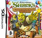 Shrek's Carnival Craze, Nintendo DS -peli
