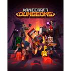 Minecraft Dungeons, Nintendo Switch -peli