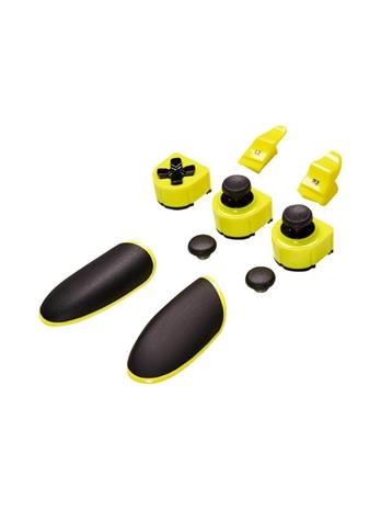 Thrustmaster eSwap Color Pack, PS4 -tarvike