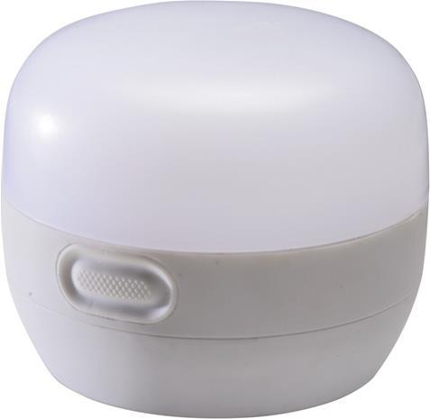 Black Diamond Moji Color Lamppu, white