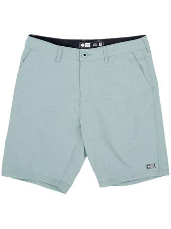 Salty Crew Drifter 2 Utility Shorts dusty blue Miehet