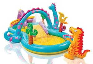 INTEX Dinoland Play Center 290L