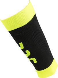 UYN Fly Pohkeet Miehet, black/yellow fluo