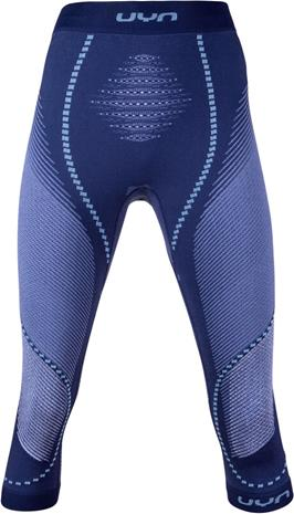 UYN Multisport Ambityon UW Medium Housut Naiset, deep blue/white/light blue