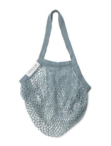 Liewood Mesi Mesh Tote Bag Tote Laukku Sininen Liewood SEA BLUE