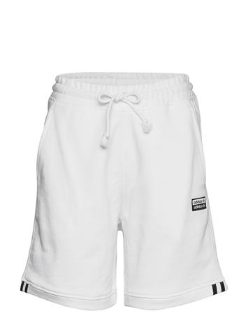 adidas Originals Shorts Shorts Flowy Shorts/Casual Shorts Valkoinen Adidas Originals WHITE