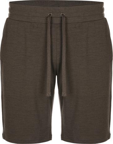 super.natural Essential Shorts Men, killer khaki 3D