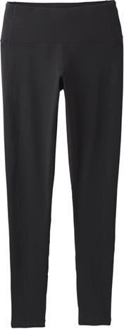 Prana Transform Leggingsit Naiset, black