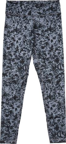 Marmot Everyday Tights Women, black flowers