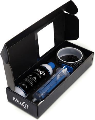 milKit Tubeless Conversion Kit 32mm, Polkupyörien varaosat