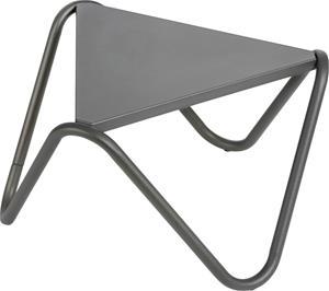 Lafuma Mobilier Vogue Pöytä, basalte, Retkeilytarvikkeet