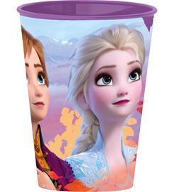 Frozen 2 260ml juomalasi