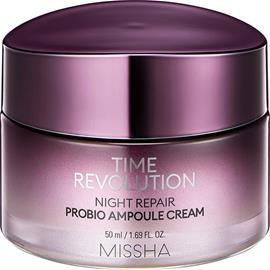 MISSHA Time Revolution Night Repair Probio Ampoule Cream - 50 ml