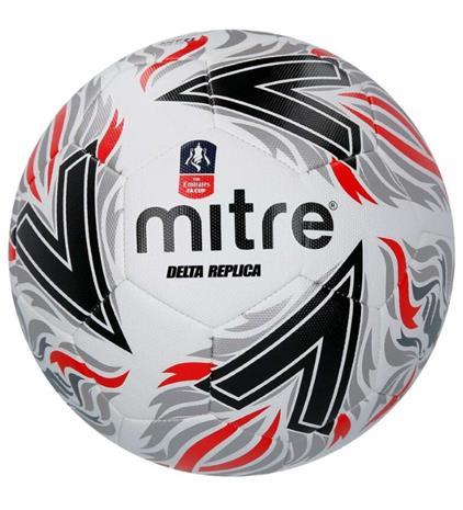 Mitre Delta Replica FA Cup jalkapallo