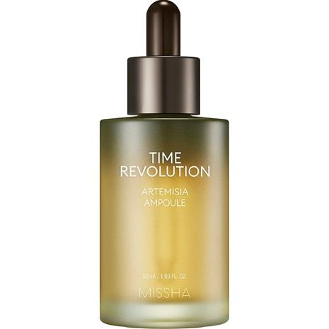 MISSHA Time Revolution Artemisia Ampoule - 50 ml