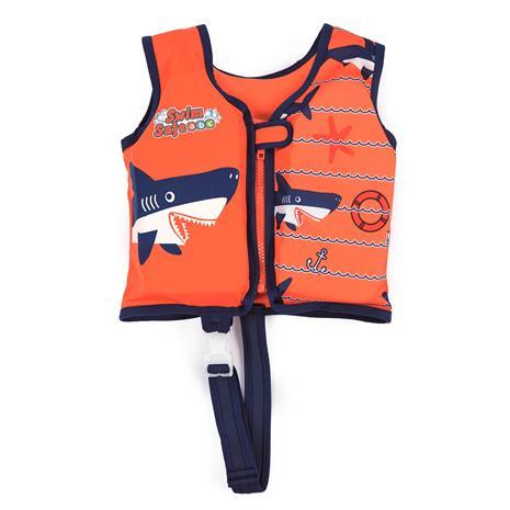 Bestway - Swim Vest - Orange (11-18 kg)
