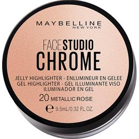 Maybelline Face Studio Chrome Jelly Highlighter