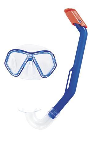 Bestway - Hydro-Swim - Lil' Glider Set - Blue