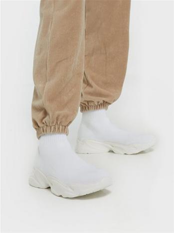 Bianco BIACASE Hightop Sock Sneaker