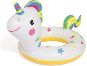 Bestway - Animal Shaped Swim Ring - Unicorn