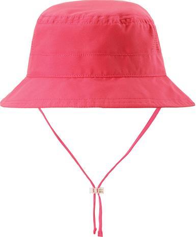 Reima Tropical Aurinkohattu, Strawberry Red 54 cm