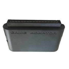 Sega Mega Drive Import Game Adapter, retrokonsolitarvike