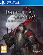 Immortal Realms: Vampire Wars, PS4-peli