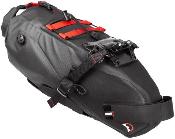 Revelate Designs Spine S Saddle Bag 10l, black